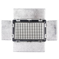 DOF 160 LEDs Video Light Lamp / Wedding Photojournalism Camera Fill Light