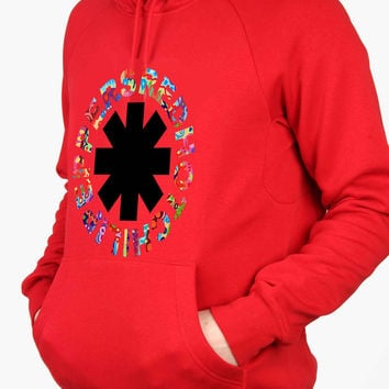 Red Hot Chili Peppers For Man Hoodie and Woman Hoodie S / M / L / XL / 2XL*AP*