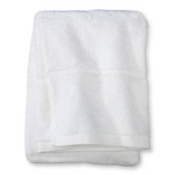 Brights Bath Towels White - Threshold™ - Threshold™
