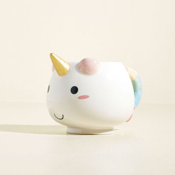 Little Myth Sunshine Elodie Unicorn Mug