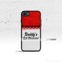 Daddy's Lil Monster Phone Case Cover for Apple iPhone iPod Samsung Galaxy S & Note