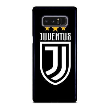 JUVENTUS NEW LOGO Samsung Galaxy Note 8 Case Cover