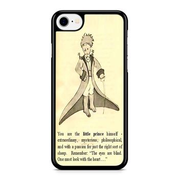 The Little Prince Stargraphic Iphone 8 Case