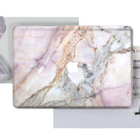 White Marble Macbook Case Laptop Case Macbook Cover Macbook Air Case Macbook Pro Case Macbook Air Macbook Marble Case Macbook Pro Laptop