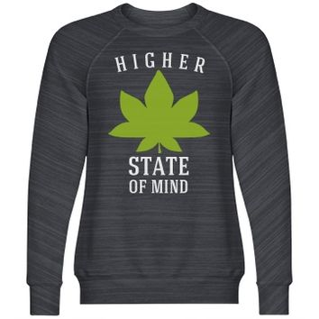 A Higher State Of Mind