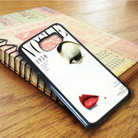 Vogue Magazine Samsung Galaxy S6 Edge Case
