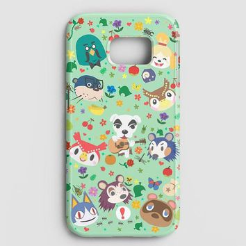 Makeup Case Animal Crossing New Leaf | Saubhaya Makeup