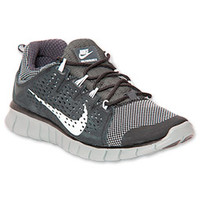 Men's Nike Free Powerlines Leather Running Shoes