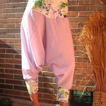 TALL Women Clothing Tall PANTS LAVENDER pants xxl pants xl pants extra long pants rayon pants summer pants tall beach pants tall yoga pants