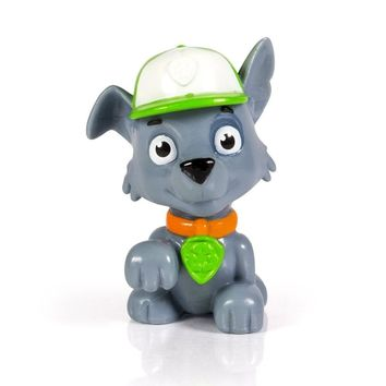 Paw Patrol Dog Russian Anime Action Figures kids Toy Patrulla Canina Juguetes kids toys Gift