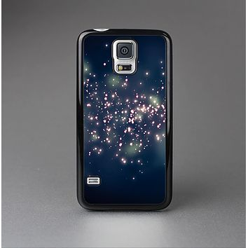 The Dark & Glowing Sparks Skin-Sert Case for the Samsung Galaxy S5