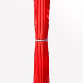 Taille Rouge Floor Lamp