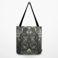 Branches Tote Bag by Kelly Brown   Society6