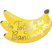 Bananas For You - The Social Type