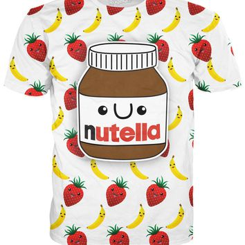 Nutella Cuties T-Shirt