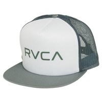 RVCA The Rvca Trucker - Sea Storm - AT5022TX				 | 
