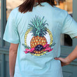 Southern Hospitality Tee by LAUREN JAMES {Mint}