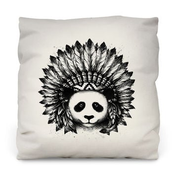 Mixed Identity Throw Pillow