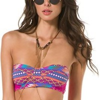 BILLABONG DESI BANDEAU BIKINI TOP | Swell.com