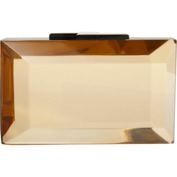 Rauwolf Gemstone Clutch at Barneys.com