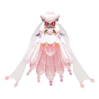 Pokemon Center Original Plush Doll : Megadiancie OA