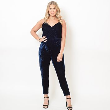 Cupcakes and Cashmere - Cameo Jumpsuit