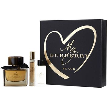 MY BURBERRY BLACK by Burberry - Type: Gift Sets
