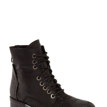 MIMMU 'Carved' Lace-Up Boot (Women) | Nordstrom