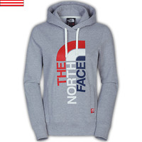 The North Face Women's Shirts & Tops WOMEN'S VILLAGE PULLOVER HOODIE