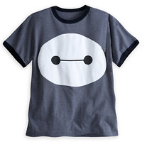 Baymax Ringer Tee for Boys - Big Hero 6