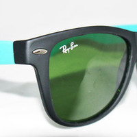 Rayban Wayfarer RB2140 Sunglasses Special Color Ray ban 6 Color from Sunglass Mania