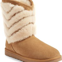 UGG® 'Tania' Genuine Shearling Boot (Women) | Nordstrom