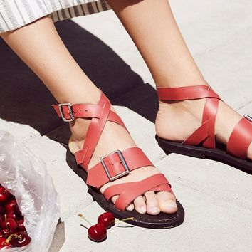 Free People Echo Park Sandal