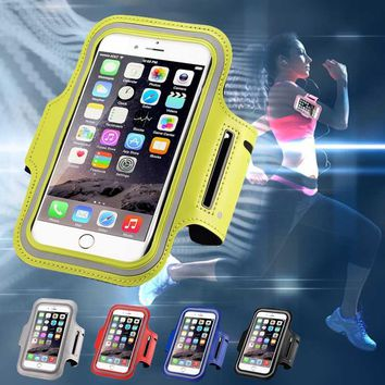 Universal Sports Running Phone Bag Case For Mobile