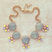 BALZAC NECKLACE
