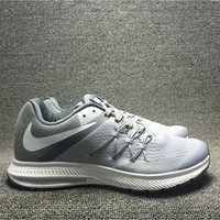 Best Deal Online NIKE ZOOM WINFLO 3 Men Women Running Shoes 831561 -011