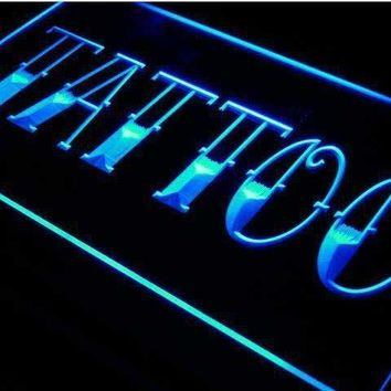 Tattoo Neon Sign (LED)