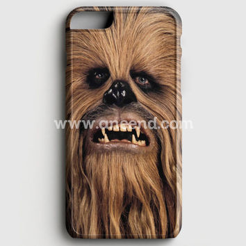 Face Chewbacca Star Wars Iphone 6 Plus/6S Plus Case | Aneend