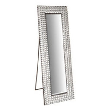 Bling Cheval Floor Mirror | Kirkland\'s from kirklands.com | Room