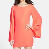 Women's Filtre Bell Sleeve Dress