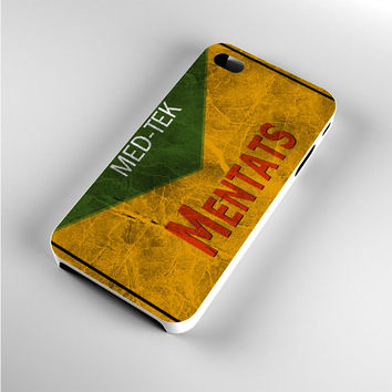 Fallout 3 Mentats iPhone 4s Case
