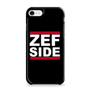 Die Antwoord Zef Side iPhone 7 | iPhone 7 Plus Case