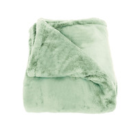 Bobbi Apple Microfiber Throw