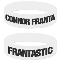 Frantastic Wristband - ConnorFranta - Official Online Store on District LinesDistrict Lines