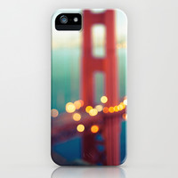 Meet Me In San Francisco iPhone & iPod Case by Laura Ruth