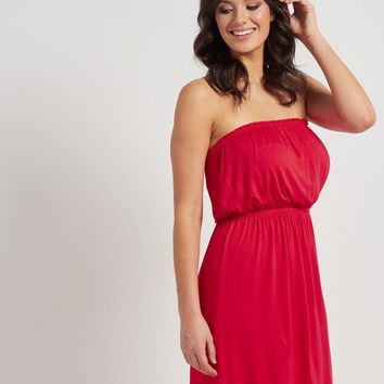 Dress - Red | la Vie en Rose