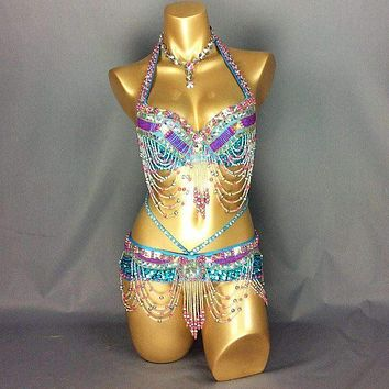 Beaded Festie Outfit