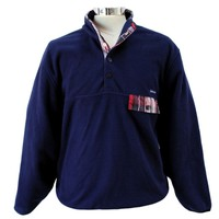 All Prep Pullover in Navy by Southern Proper - FINAL SALE