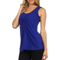 Give-n-Go Nursing Tank Top - Basics Collection