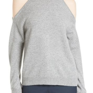 Theory Toleema B Cashmere Sweater | Nordstrom